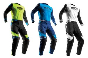 Product: 2018 Thor MX Prime Fit gear set