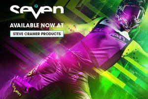 Steve Cramer Products named new Seven MX distributor