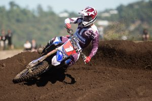 MX1 champion Ferris unstoppable at Coolum's MX Nationals