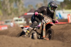 Mastin crowned MX2 champion in dramatic Coolum finale