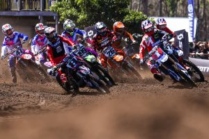 Breakdown: 2017 MX Nationals Rd10 Coolum