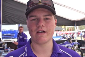 First Person: Cody Dyce