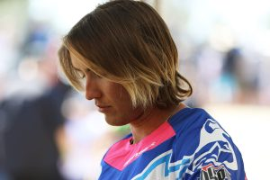 Wilson Coolair Motul Suzuki and Peters part ways ahead of supercross