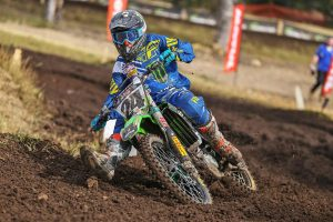 Metcalfe and Crawford move forward to Toowoomba MX Nationals weekend