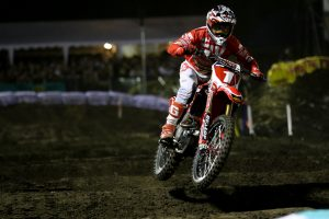 Jimboomba promoter explains light outages in SX1 final