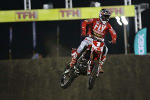 Penrite Honda's Brayton dominates and Faith takes runner-up