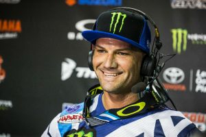 Reed still uncertain on manufacturer for Sydney's AUS-X Open
