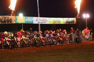 Breakdown: 2017 AUS Supercross Rd2 Bacchus Marsh