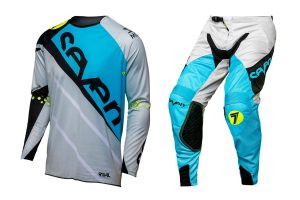 Product: 2018 Seven Rival gear set