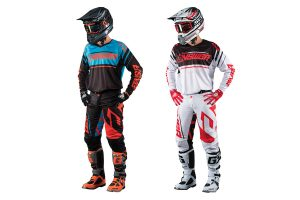 Product: 2018 Answer Trinity gear set