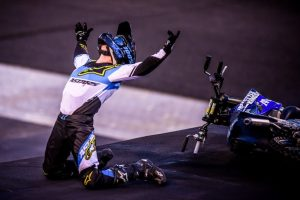 Bowden confirmed for FMX Best Trick at AUS-X Open