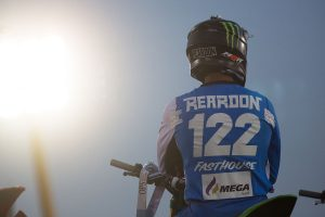 Viral: Dan Reardon - The Road to AUS-X Open