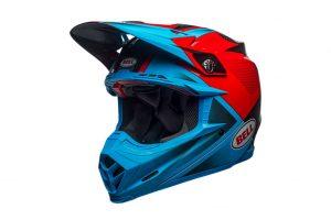 Product: 2018 Bell Moto-9 Flex helmet