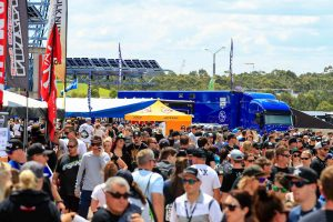 Additional events on the agenda in AUS-X Open expansion discussions