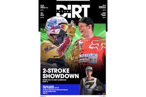 Inside Dirt: Issue 22