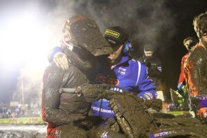 Richardson defends SX2 title as Wilson wins Jimboomba