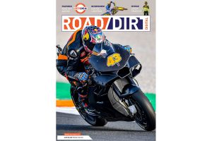 Road Dirt Digital: Issue 2
