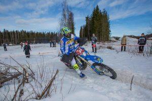 Jukola and Remes split wins at EnduroGP of Finland