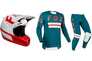 Product: 2018 Fox Preest LE gear set