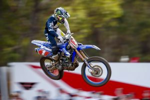 Ferris continues MX Nationals dominance with perfect Appin results