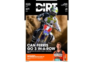 Inside Dirt: Issue 23