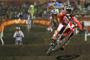 AUS-X Open organiser gains AUS Supercross commercial rights