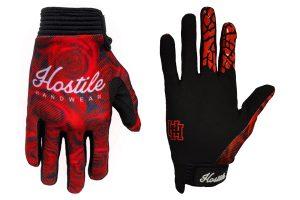 Product: 2018 Hostile Handwear gloves