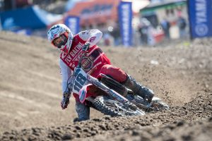 Metcalfe moves to fifth in MX Nationals Championship following Retro double round