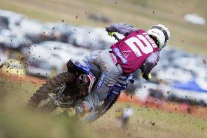 Viral: Yamaha bLU cRU 2018 MX Nationals Conondale recap