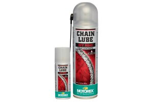 Product: 2018 Motorex Chain Lube Mini range