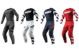 Product: 2019 Thor MX Pulse gear set