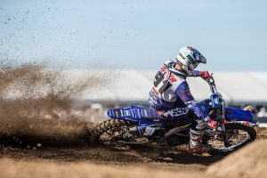 Seewer to make factory Yamaha transition in 2019 season