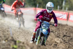 Knee injury sidelines Wills for Coolum MX Nationals finals