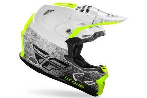 Product: 2019 Fly Toxin helmet