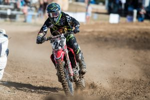 Metcalfe hopeful of benefiting from Brayton pairing at Penrite Honda