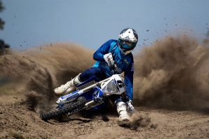 Ralston overcomes multiple injuries ahead of Kingston SE AORC return