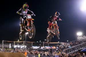 McElrath edges Dungey for Red Bull Straight Rhythm crown