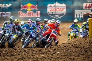 Pro Motocross schedule revealed for 2019 season