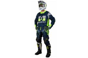 Product: 2019 Scott Enduro gear set