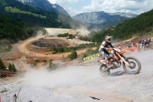 Schedule revealed as World Enduro Super Series returns in 2019