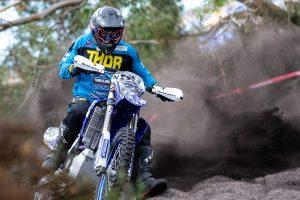 Yamaha unleash three pronged Off Road attack
