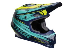 Product: 2019 Thor MX Sector Warp spring collection helmet