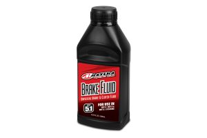 Product: 2019 Maxima Dot 5.1 Brake Fluid