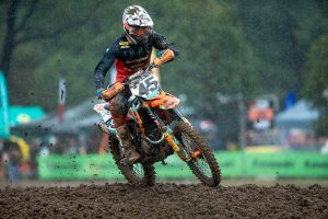 Mellross accepts Appin track infringement penalty