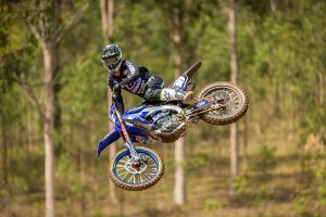 Tanti primed for Serco Yamaha debut at home Appin venue