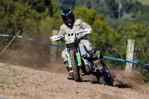 Sanders, Milner and Styke secure Dungog AORC round four wins