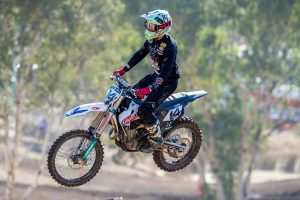 Privateer Dobson encouraged by Broadford top five