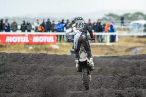 Kahro emerges as surprise contender in MX Nationals debut