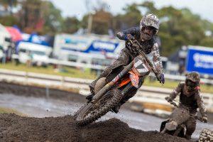 Privateer Pozniak shines in Wonthaggi Sprint races
