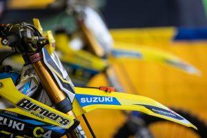 Ride: 2019 SB Motorsports Suzuki RM-Z250